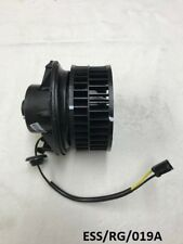 Blower Motor Chrysler Voyager / Grand Voyager RG 2001-2007  ESS/RG/019A LHD ONLY
