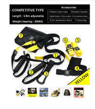 Resistance Bands Fitness, TRX, Workout, Yoga, Fitness