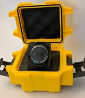 Invicta Rugged Waterproof Watch Case- CASE ONLY-Proceeds help rescued animals