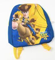 Pixar Disney Toy Story 4 Mini Backpack CUTE