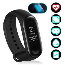 Xiaomi Mi Band 3 Bluetooth Smart Watch Fitness Bracelet OLED Touch Screen