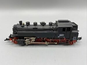 Modelleisenbahn TT Dampflok BR 861615-3 DR Defekt