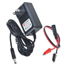 PKPOWER Charger for Peg Perego John Deer deere Gator Tractor Polaris Fiat RZR