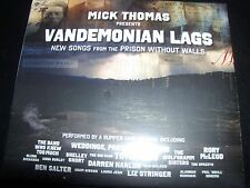 Mick Thomas presents:Vandemonian Lags New Songs From the Prison Without Walls CD