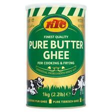 KTC Pure beurre ghee 1 kg