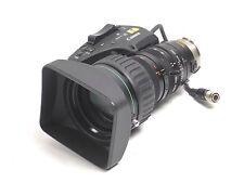 Canon YH19X6.7 KRS IX12 19x IF Zoom Lens for JVC DV5000 DV5100 YH19X6.7KRS