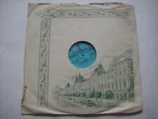 M. Grinberg - piano, SCHUMANN/BACH-BUSONI/SCARLATTI/RAVEL First LIGHT press! LP