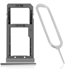 2in1 Sim and Memory Card Tray Holder for At&T/Cricket Samsung Galaxy S7 Sm-G930A