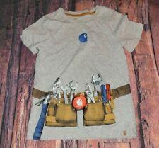 Carhartt Boys Tool Shirt Size 7 Vguc