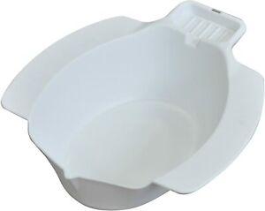 Personal Toilet Portable Bidet Bowl Camping Travel Caravan Disabled Bath Aids UK