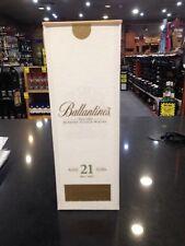 Ballantine's Scotch 21YO 700ml