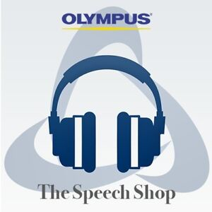 Olympus ODMS R7 - Single License for Dictation Module (AS-9001) Download DS-9000
