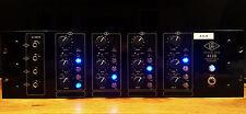 Universal Audio UA 4110 High End Microphone Preamp / DI