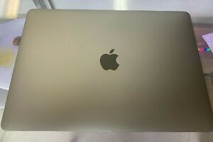 """Apple Macbook Pro 13.3"""" A2159 2019 Space Gray LCD Screen Full Assembly New"""