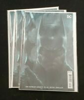 DC COMICS BATMANS GRAVE #6 (OF 12) JEEHYUNG LEE VARIANT EDITION