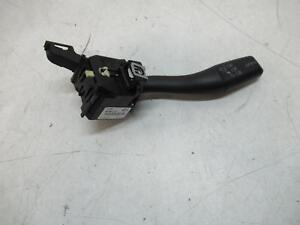 AUDI A3 COMBINATION SWITCH 8P, FLASHER SWITCH, P/N 1K0953513, NON CRUISE TYPE, 0