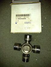 *NEW* Dodge Ram 2500 Rear Universal Joint Kit U-Joint 89040245