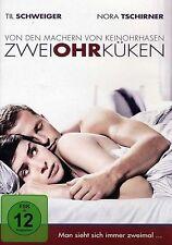 Zweiohrküken - Zwei ohr küken - Til Schweiger - DVD OVP NEU