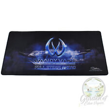 Authentic Build Mat - Rubberized - Spills Wipe Clean - US