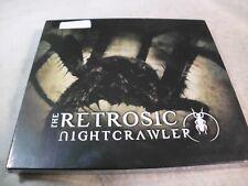 The Retrosic – Nightcrawler  CD + DVD  - CD - OVP