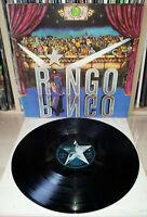 LP RINGO STARR - RINGO - GERMANY - 1C 062 05492 - GERMANY - 1ST