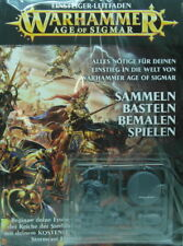 Warhammer Age of Sigmar- Getting Started with Warhammer Age of Sigmar