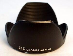 DA09 LENS HOOD FOR TAMRON 17-50mm 2.8 Di-II 28-75mm 2.8 LD XR 67mm rim