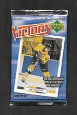 2005-06  VICTORY HOCKEY (UD) , 1  PACK      ( SEALED )
