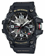 Casio G-Shock Mudmaster GG-1000-1A Mens Analog/Digital Watch