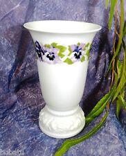 ROSENTHAL - Maria Stiefmütterchen - 1 Blumenvase 15,5 cm