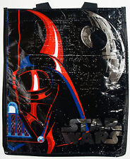 Disney Store Lucas' STAR WARS New Ecology Reusable Shopping Bag Tote w/ Tag 2014