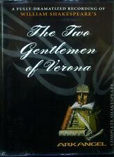 2ermc William Shakespeare's - The Two Gentlemen of Verona, Arkangel