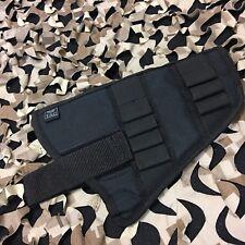 NEW Valken V-Tac Paintball Vest Universal Holster - Tactical Black