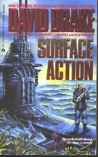 Surface Action