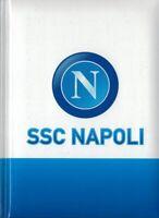 DIARIO AGENDA SCUOLA Pocket Seven - SSC NAPOLI - 12 Mesi c