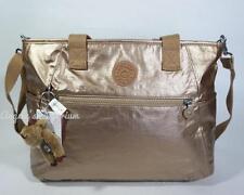 KIPLING LIZABETH Travel Tote Carryall Shoulder Bag with Laptop Protection