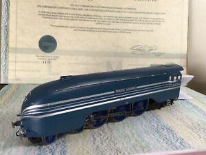 Hornby R2788 Ltd.Ed.1470/2000 Coronation Train Pack Tested fine VNMinVGB