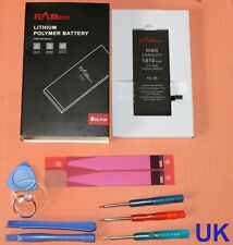 NEW!!   FLYLINKTECH 3.82V 1810mAh Battery w/ All Repair Kit Tools for iPhone 6