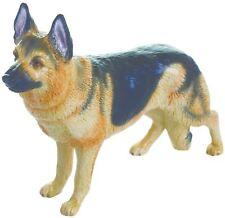 More details for john beswick german shepherd alsatian dog figure ceramic ornament jbd98