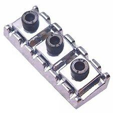 Electric Guitar String Locking Nut For Floyd Rose Tremolo Bridge 42.2mm Sil N2V3