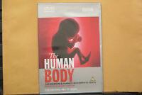 The Human Body (DVD, 2012, 2-Disc Set)