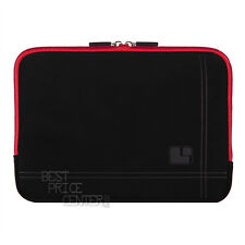 "10.1"" Tablet Microfiber Laptop Neoprene Sleeve Case Bag Cover For Lenovo Miix"