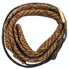 Snake Brown Style Nylon + Steel Wire Rifle Bore Cleaning Wire Cord Rope