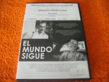 RAREZAS DEL CINE ESPAÑOL EN DVD - EL MUNDO SIGUE / FERNANDO F. GOMEZ