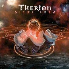 - Sitra Ahra Therion CD JEWELCASE -