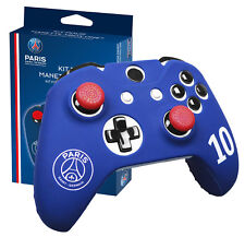Subsonic Official Paris Saint-Germain Silicone Cover For Xbox One Controller
