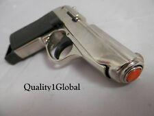 NEW CHRO ITALY 007 WALTHER PPK BOND MOVIE PROP Pistol Replica Gun Training EKOL
