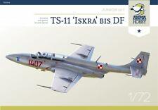 Arma Hobby ts-11 Iskra Bis DF-Junior Set in 1:72