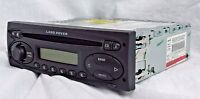 Land Rover OEM Radio CD Player Discovery 2 & Freelander North American Spec OEM