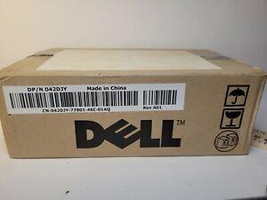 dell ax210 usb stereo speaker system (w955k), black